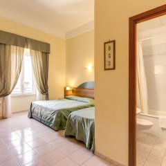 Hotel Contilia комната для гостей фото 4