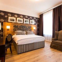 Metropole Hotel by Semarah 4* Улучшенный номер с различными типами кроватей