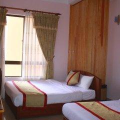 Отель Gold Night 2* Люкс