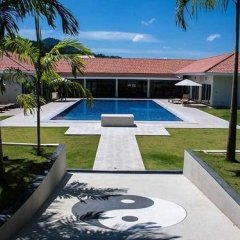 Отель Villa Tha Maphrao фото 2