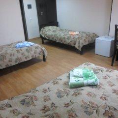 Гостиница Славянка Стандартный номер с различными типами кроватей фото 18