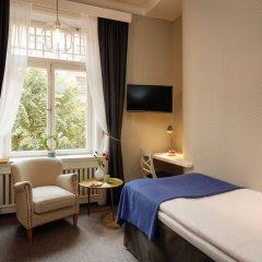Clarion Collection Hotel Wellington 4* Номер Moderate с различными типами кроватей