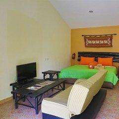 Отель Kamala Tropical Garden 3* Люкс повышенной комфортности с различными типами кроватей