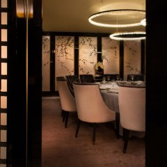 Отель Waldorf Astoria New York Нью-Йорк ресторан фото 3