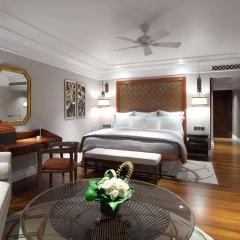 Отель InterContinental Bali Resort 5* Номер категории Премиум с различными типами кроватей