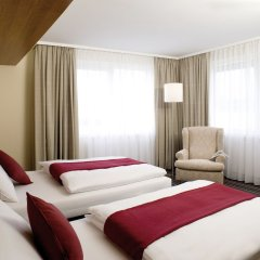 Austria Trend Hotel Bosei Wien 4* Номер Классик с различными типами кроватей