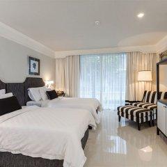 Отель Sugar Marina Resort - FASHION - Kata Beach 4* Номер Делюкс фото 4