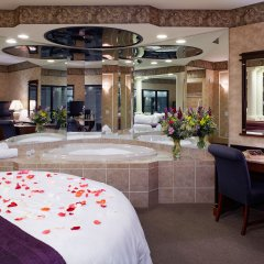 Отель Paradise Stream Resort 3* Люкс с двуспальной кроватью фото 4