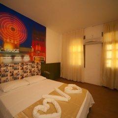 Vento Boutique Hotel 3* Стандартный номер с различными типами кроватей