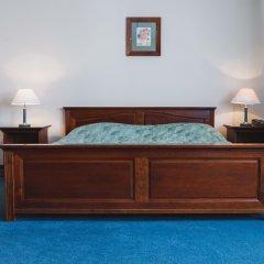 Hotel Maria 2* Стандартный номер с двуспальной кроватью