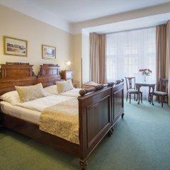 Hotel Taurus 4* Стандартный номер фото 25