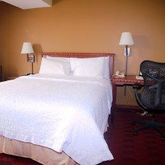 Отель Hampton Inn Gateway Arch Downtown 3* Стандартный номер с различными типами кроватей фото 2