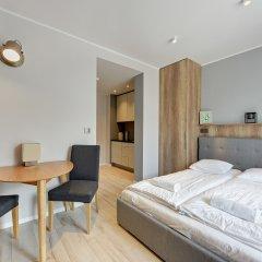 Апартаменты Apartinfo Apartments - Sadowa Студия с различными типами кроватей