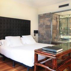 Отель Gran Derby Suites Испания, Барселона - отзывы, цены и фото номеров - забронировать отель Gran Derby Suites онлайн комната для гостей