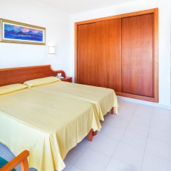 Hotel THB El Cid удобства в номере