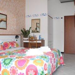 Hotel Brotas 3* Стандартный номер с двуспальной кроватью