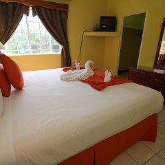 Отель Seastar Inn 3* Улучшенные апартаменты с различными типами кроватей
