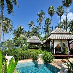 Отель Fair House Villas & Spa Самуи удобства в номере фото 2