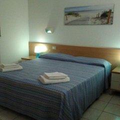 Hotel Mara Стандартный номер разные типы кроватей фото 2