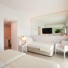 Lutecia Smart Design Hotel 4* Стандартный номер разные типы кроватей