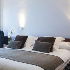 Hotel Gourmet Empordà 4* Люкс разные типы кроватей фото 3