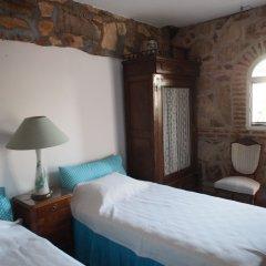 Отель Bahab Guest House 2* Номер категории Премиум с двуспальной кроватью