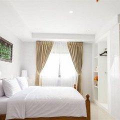 Отель VITS Patong Dynasty 3* Улучшенный номер разные типы кроватей фото 2