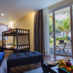 Отель Centara Ceysands Resort & Spa Sri Lanka 5* Стандартный номер с различными типами кроватей фото 5