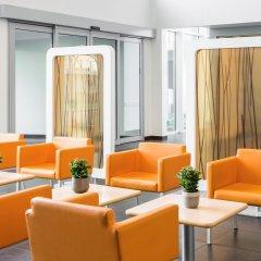 Отель ibis budget Brugge Centrum Station Бельгия, Брюгге - 2 отзыва об отеле, цены и фото номеров - забронировать отель ibis budget Brugge Centrum Station онлайн гостиничный бар