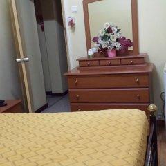 Отель Pensao Residencial Flor dos Cavaleiros 2* Стандартный номер с различными типами кроватей
