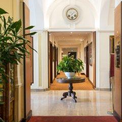 Hotel West End Nice интерьер отеля фото 4