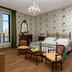 Hotel Pendini 3* Номер Делюкс с различными типами кроватей