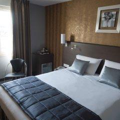 Отель Mercure Bords De Loire Saumur 4* Стандартный номер