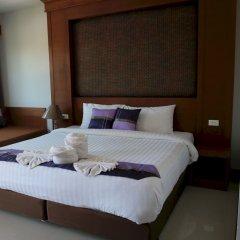 Отель Rojjana Residence 2* Стандартный номер разные типы кроватей
