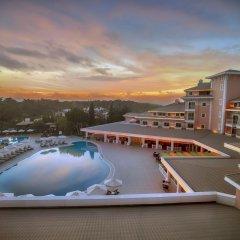 Отель Innvista Hotels Belek - All Inclusive открытый бассейн