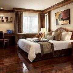 Отель Bliston Suwan Park View 4* Представительский номер с различными типами кроватей