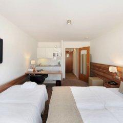 Vi Vadi Hotel downtown munich комната для гостей фото 28