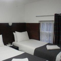 Plaza London Hotel 2* Стандартный номер с различными типами кроватей