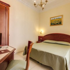 Hotel Contilia жилая площадь фото 2
