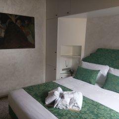 Отель Locanda Ai Santi Apostoli 3* Люкс с различными типами кроватей