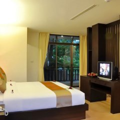Patong Lodge Hotel комната для гостей фото 7