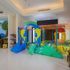 Отель The Vijitt Resort Phuket детская площадка