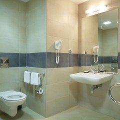 AZIMUT Hotel FREESTYLE Rosa Khutor ванная фото 2