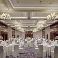 Отель The Langham, Shanghai, Xintiandi банкетный зал
