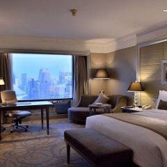 Отель Intercontinental Bangkok 5* Стандартный номер