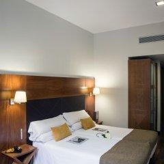 Отель BCN Urban Hotels Gran Ronda 3* Стандартный номер с двуспальной кроватью