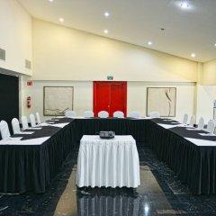 Отель Smart Cancun by Oasis Мексика, Канкун - 2 отзыва об отеле, цены и фото номеров - забронировать отель Smart Cancun by Oasis онлайн конференц-зал