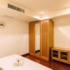 Отель Searidge Hua Hin By Salinrat Люкс с различными типами кроватей