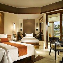 Отель Grand Hyatt Bali комната для гостей фото 6