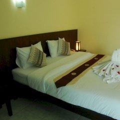 Отель Patong Palm Guesthouse комната для гостей фото 7